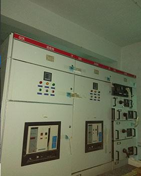 TBGCK低压成套开关设备
