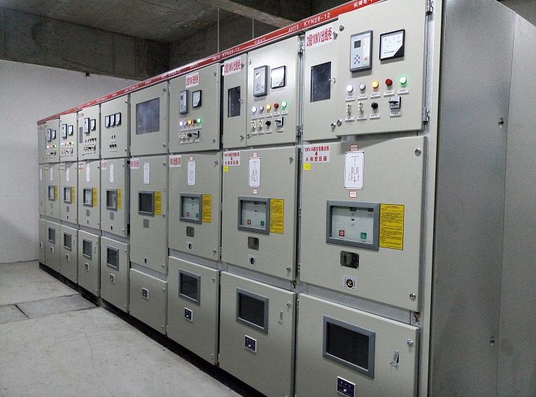 vwin徳赢登录高低压配电设备